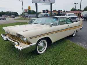 Picture of 1957  Plymouth Fury (Parkersburg, IL) $65,900 obo