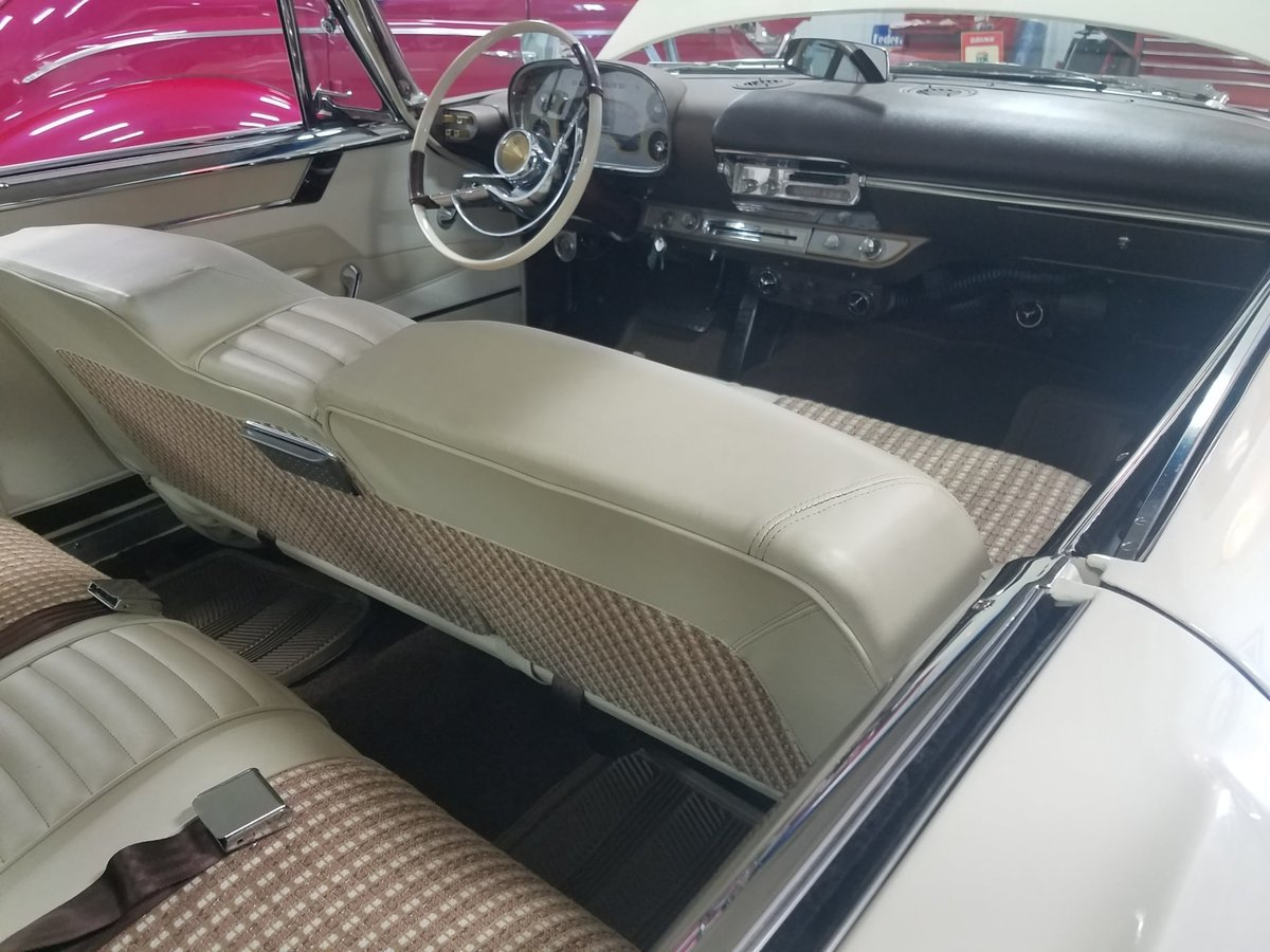 1957 Plymouth Fury (Parkersburg, IL) $65,900 obo For Sale (picture 6 of 6)