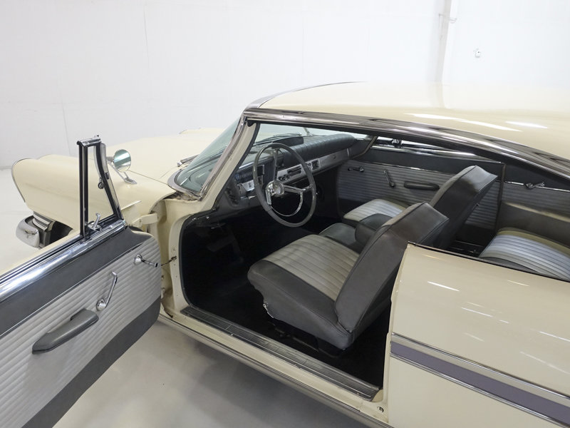 1959 Plymouth Belvedere Sport Coupe For Sale (picture 3 of 6)
