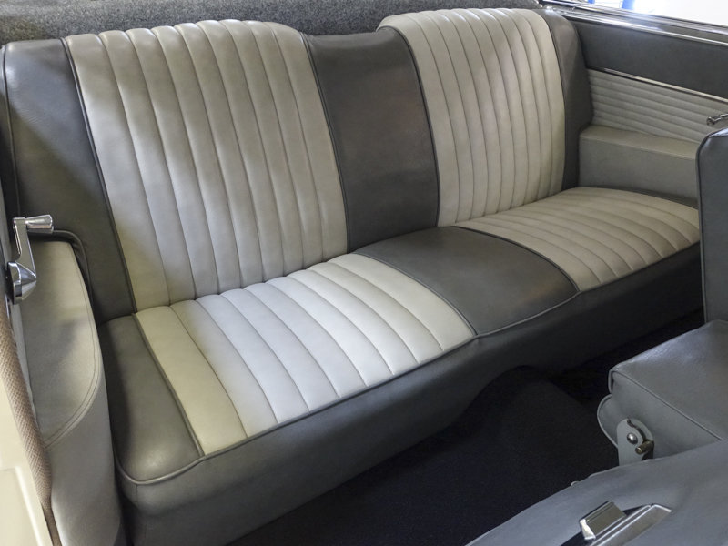 1959 Plymouth Belvedere Sport Coupe For Sale (picture 4 of 6)