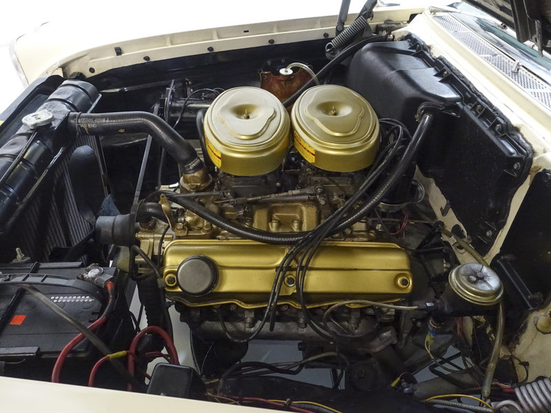 1959 Plymouth Belvedere Sport Coupe For Sale (picture 5 of 6)