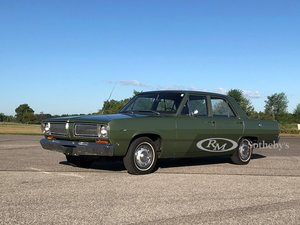 Picture of 1968 Plymouth Valiant 100