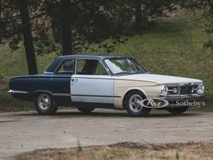 Picture of 1964 Plymouth Valiant Coupe Custom