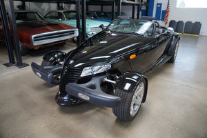 Picture of 2000 Plymouth Prowler with 5,534 original miles!