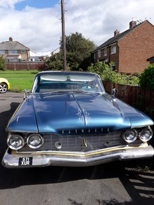 Picture of 1959 Plymouth Fury