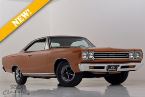 Picture of 1968 Plymouth Sport Satellite 383 Matching Numbers For Sale