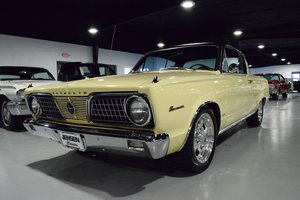 Picture of 1966  Plymouth Barracuda