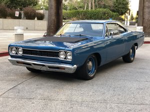Picture of 1968 Plymouth Road Runner For Sale