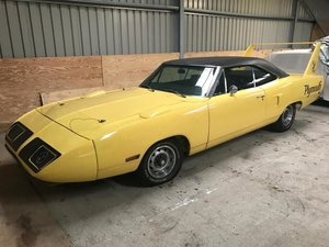 Picture of 1970 Plymouth Road Runner Superbird at ACA 7th November