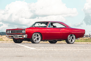 Picture of 1969 Genuine Plymouth 383ci Road Runner enhanced to 440ci For Sale by Auction