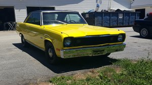 Picture of 1973 Plymouth Scamp (Salisbury, NC) $22,500 obo