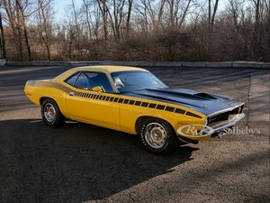 Picture of 1970  Plymouth AAR Cuda