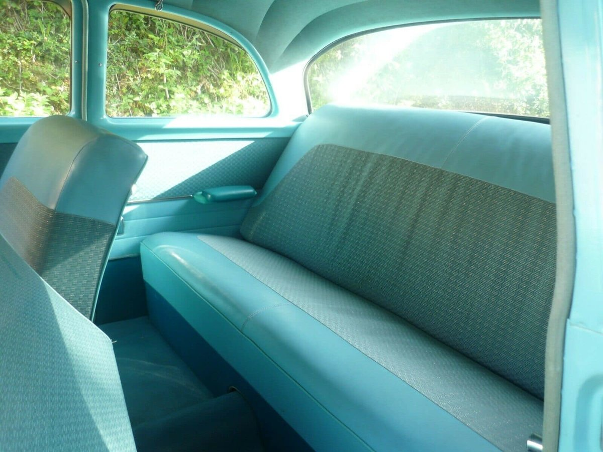 1955 Very rare plymouth savoy for sale For Sale (picture 3 of 5)