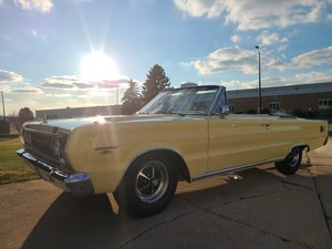 Picture of 1967 gtx