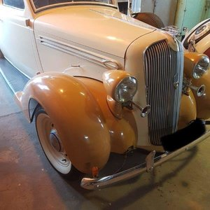 Picture of 1936 Plymouth Coupe For Sale