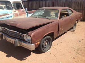 Picture of 1973 Plymouth Duster For Sale