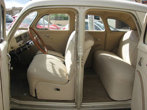 1941 Plymouth Deluxe For Sale (picture 6 of 6)