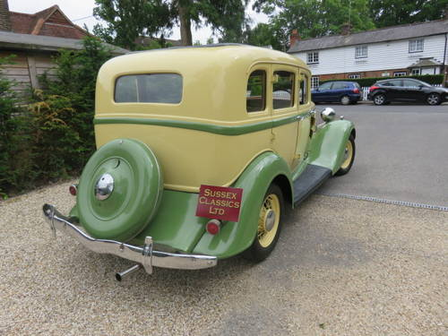 1934 Plymouth Pe Sedan (Credit/Debit Cards & Delivery) SOLD (picture 2 of 6)