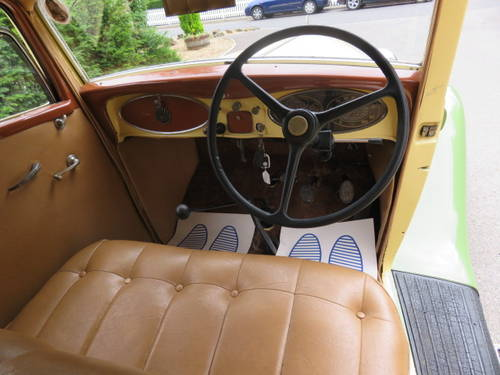 1934 Plymouth Pe Sedan (Credit/Debit Cards & Delivery) SOLD (picture 4 of 6)