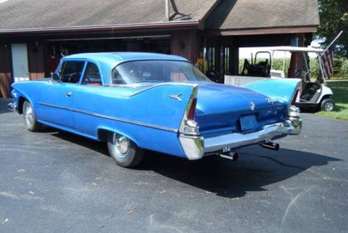 1960 Plymouth Savoy 2dR Sedan For Sale (picture 3 of 6)