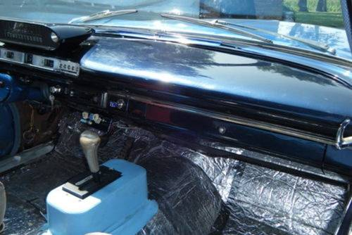 1960 Plymouth Savoy 2dR Sedan For Sale (picture 4 of 6)
