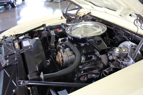 1968 68 Pontiac Firebird 400!, convertible, numb.match & restored For Sale (picture 2 of 6)