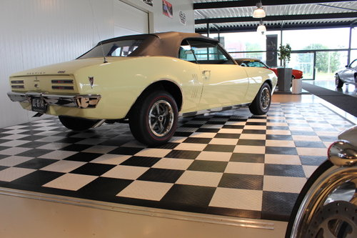 1968 68 Pontiac Firebird 400!, convertible, numb.match & restored For Sale (picture 3 of 6)