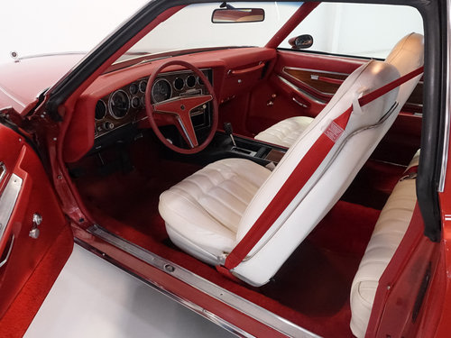 1977 Pontiac Grand Prix SJ | Only 9,445 Actual Miles! For Sale (picture 3 of 6)