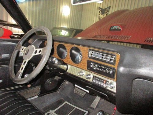 1972 Pontiac GTO For Sale (picture 4 of 6)