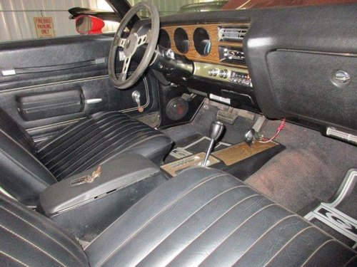 1972 Pontiac GTO For Sale (picture 5 of 6)