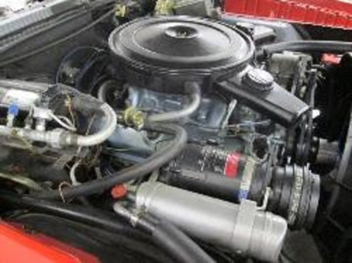 1972 Pontiac GTO For Sale (picture 6 of 6)