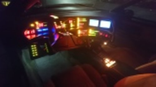 1986 KNIGHT RIDER KITT PONTIAC TRANS AM For Hire (picture 2 of 4)