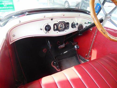 Pontiac 6 Tourer 6-27, anno 1926, iscritta ASI, restaurata  For Sale (picture 6 of 6)