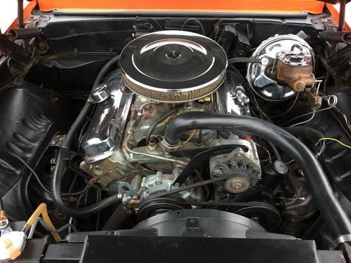 1969 Pontiac Firebird 350 V8 For Sale (picture 6 of 6)