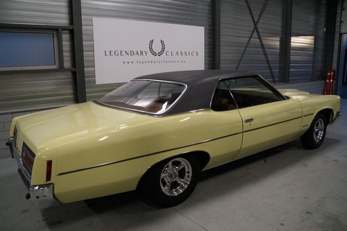 PONTIAC Catalina 454 Big Block (1972) For Sale (picture 2 of 6)