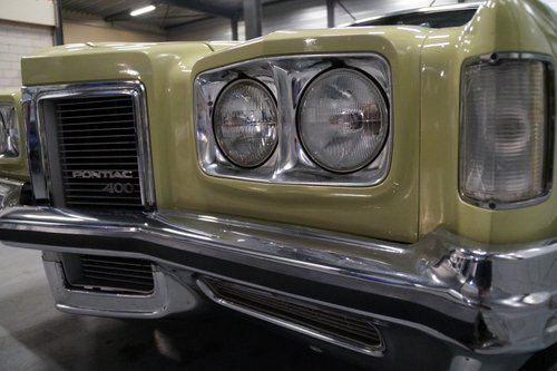 PONTIAC Catalina 454 Big Block (1972) For Sale (picture 5 of 6)