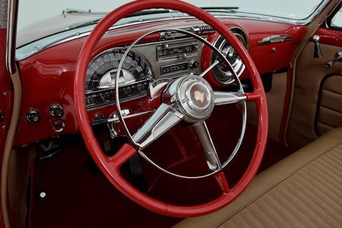 1954 Pontiac Star Chief Convertible For Sale (picture 5 of 6)