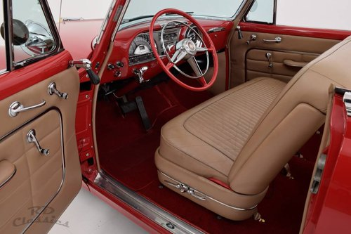 1954 Pontiac Star Chief Convertible For Sale (picture 6 of 6)