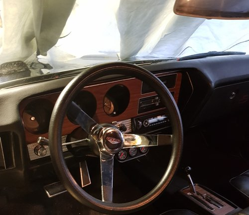 1970 PONTIAC GTO JUDGE TRIBUTE For Sale (picture 4 of 6)