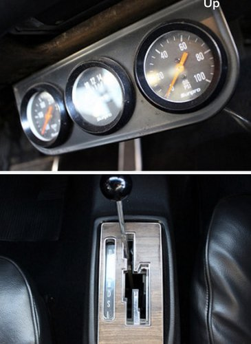 1970 PONTIAC GTO JUDGE TRIBUTE For Sale (picture 5 of 6)