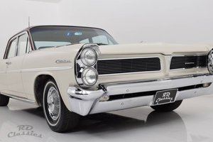 1963 Pontiac Catalina Sedan For Sale