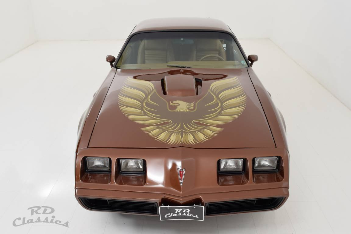 1979 Pontiac Trans Am 2D Coupe For Sale (picture 3 of 6)