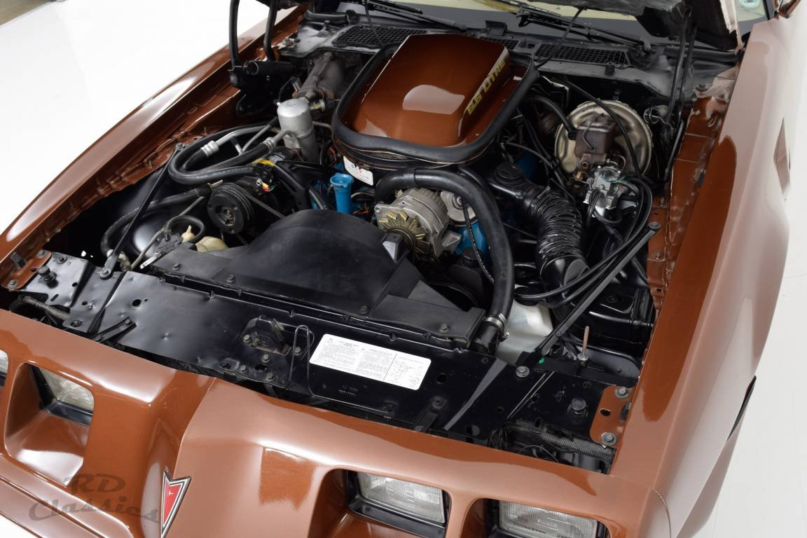 1979 Pontiac Trans Am 2D Coupe For Sale (picture 4 of 6)