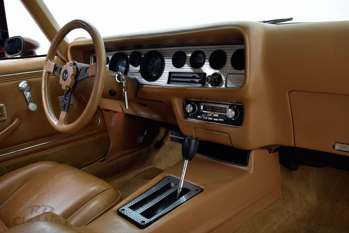 1979 Pontiac Trans Am 2D Coupe For Sale (picture 6 of 6)