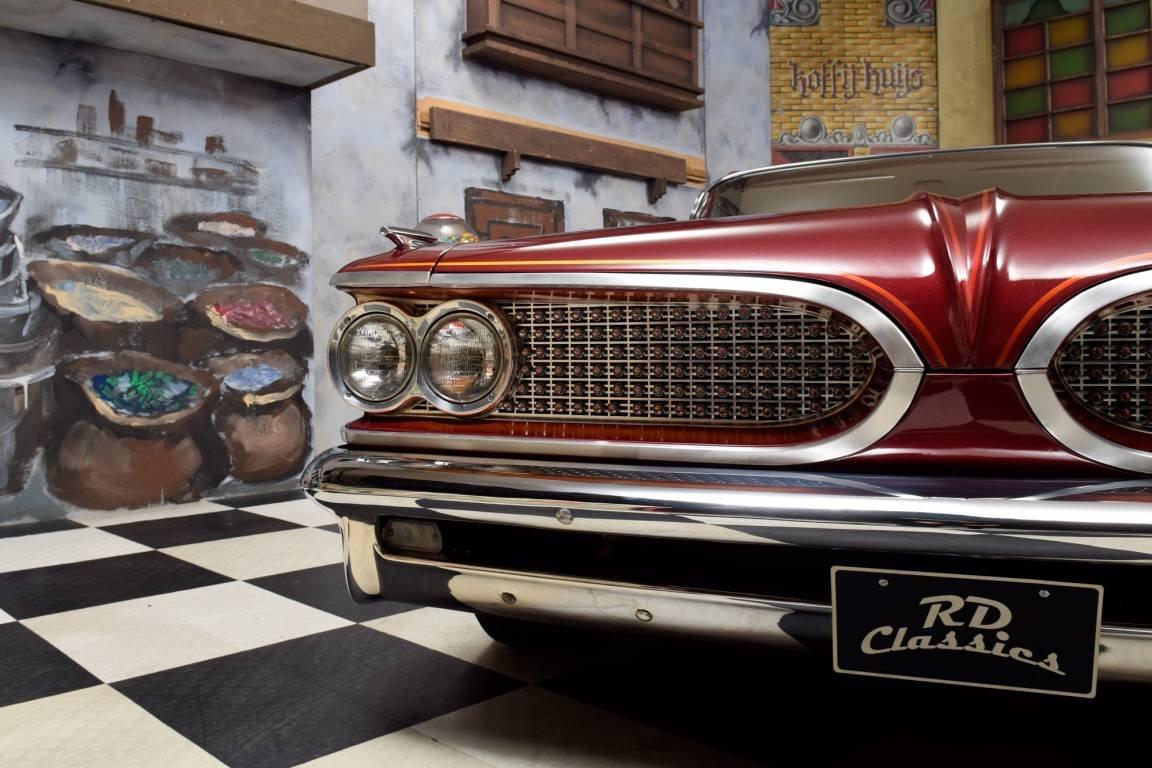 1959 Pontiac Catalina Custom Paint / Inkl Deutsche Brief SOLD (picture 3 of 6)