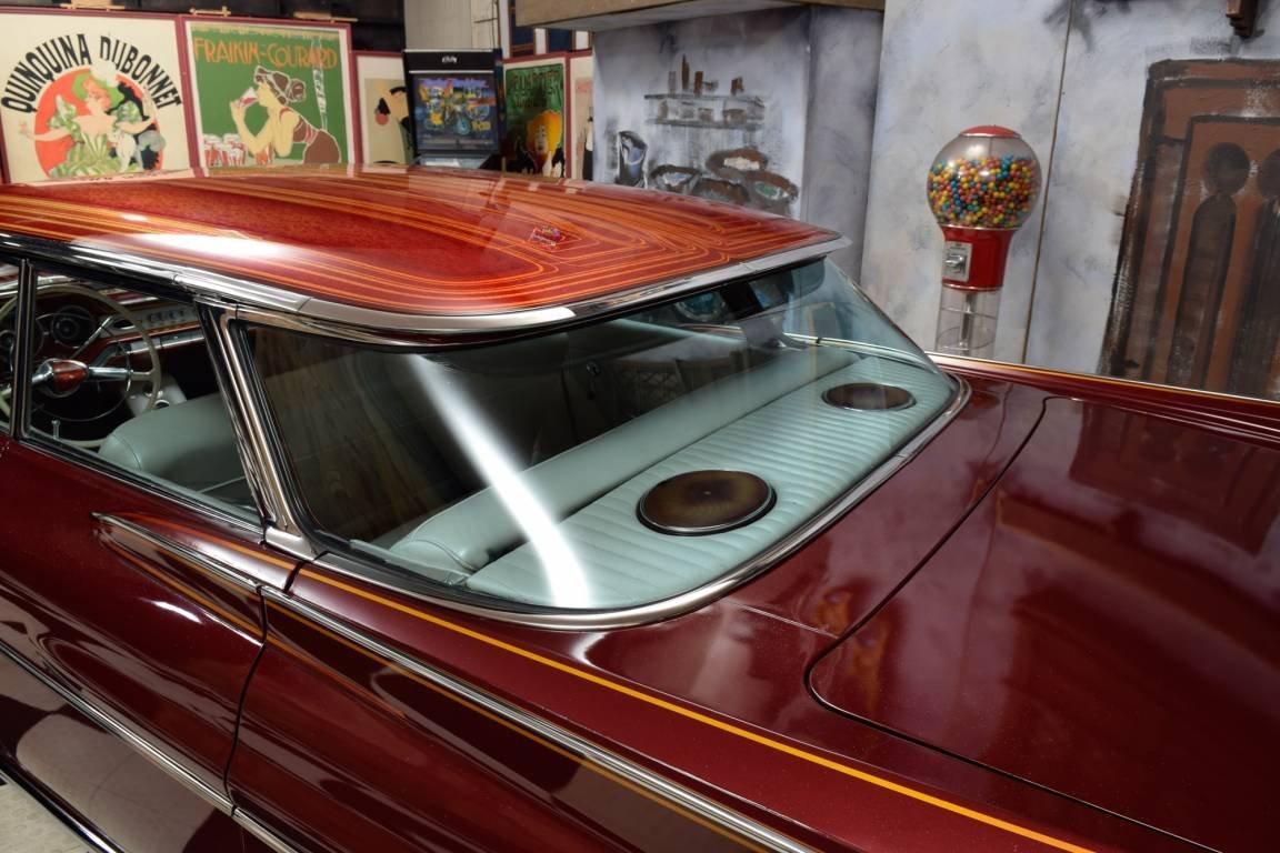 1959 Pontiac Catalina Custom Paint / Inkl Deutsche Brief SOLD (picture 5 of 6)