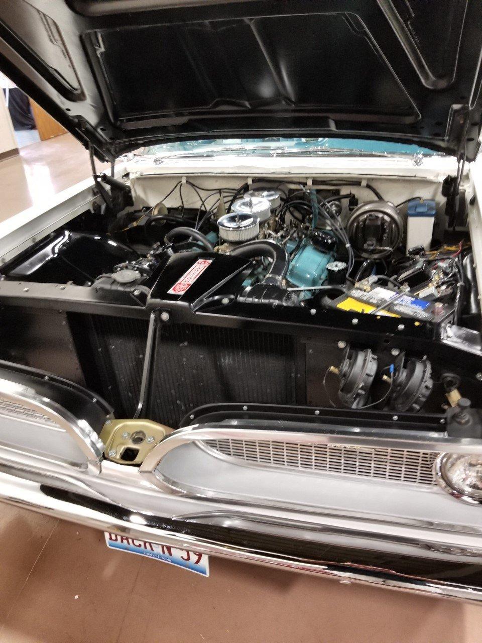 1959 Pontiac Bonneville Convertible For Sale (picture 6 of 6)