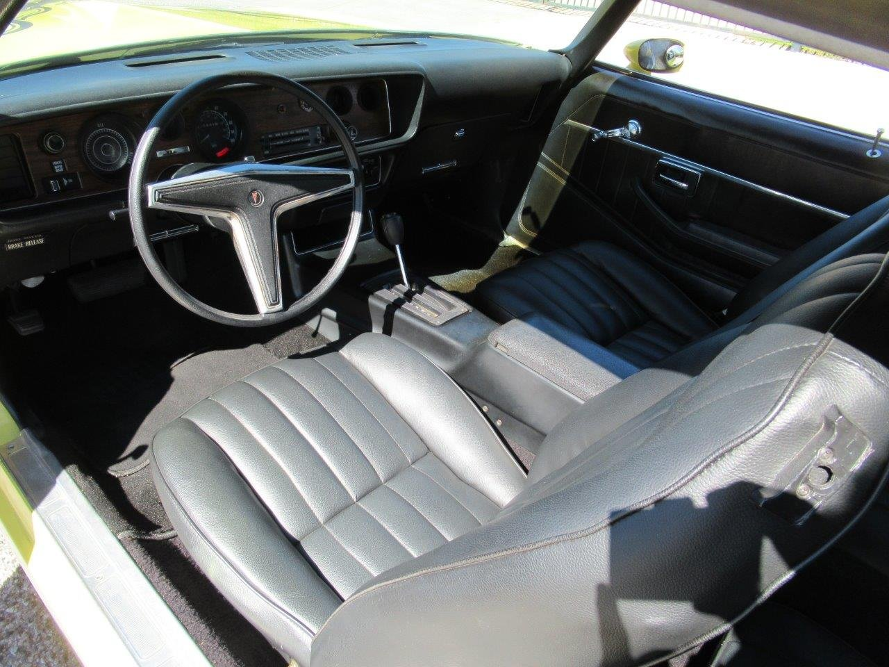1978 Pontiac Firebird For Sale (picture 5 of 6)