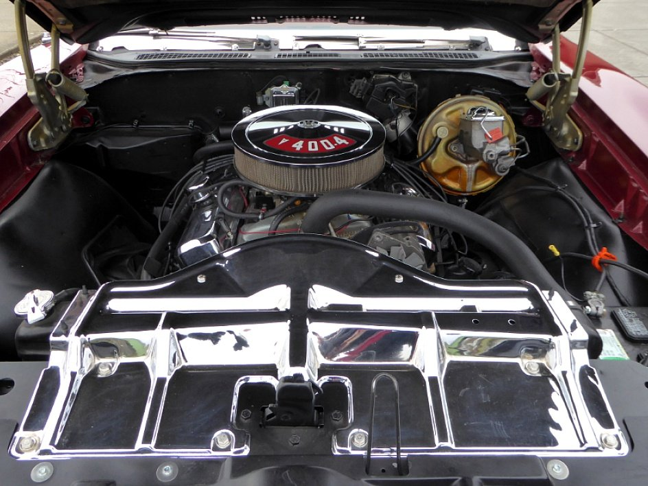 1969 Pontiac Lemans Convertible = 400 + 4 Speed Manual For Sale (picture 6 of 6)
