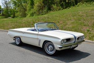 1961 Pontiac Monte Carlo Convertible Concept Car Rare 1 off  For Sale